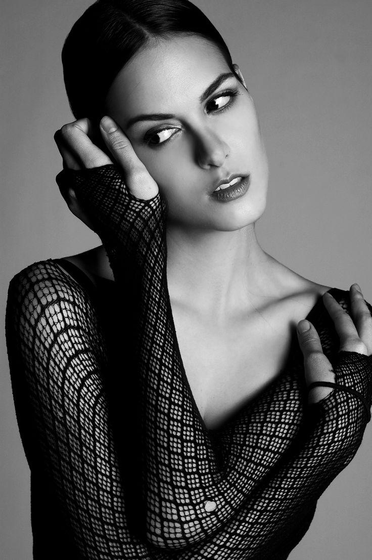 Model : Karen /FModelsIndonesia Photographer : Asti Tiara Bachtiar  #BW #black&white #photography #model #stylist #makeup #makeupartist #hairstylist #beauty #studio #male #suit #menswear #menstyle #style #fashion #men #accessories #classic #classy