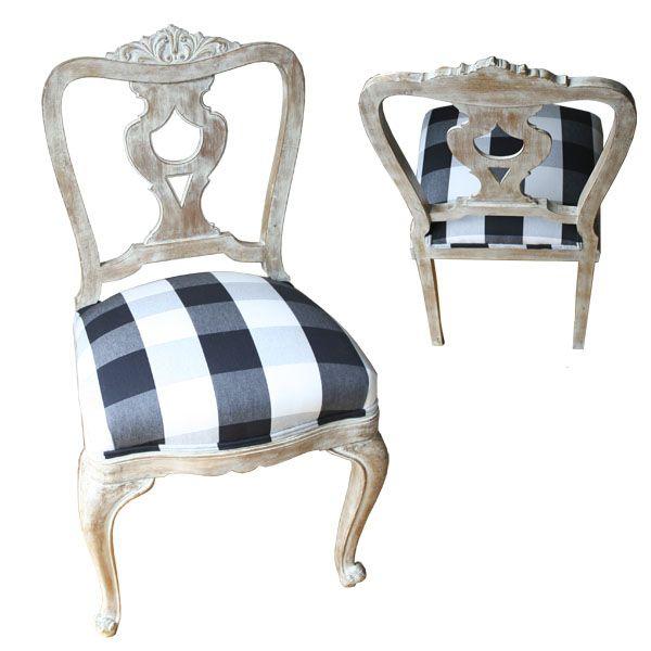 49 mejores im genes sobre sillas antiguas en pinterest - Sillas antiguas de madera ...