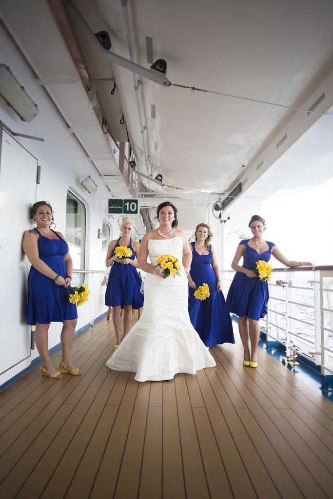 39 best Carnival Cruise Line Weddings images on Pinterest  Destination weddings Cruise