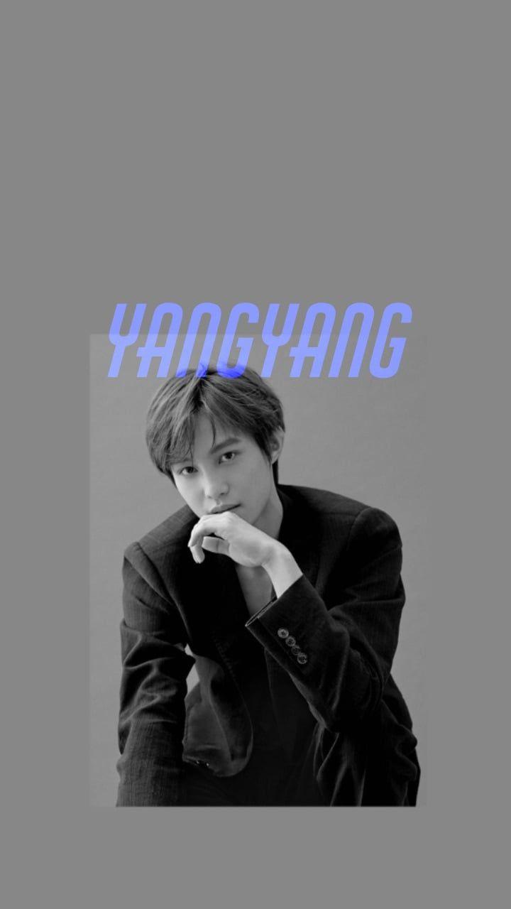 Nct Yangyang Wallpaper Lockscreen 20 21 Nct Yangyang Wayv Nct Dream Members