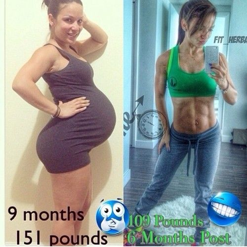 I can't get over this! results after giving birth! Tell me again that Herbalife doesn't work? Lets get you results blancah21@yahoo.com