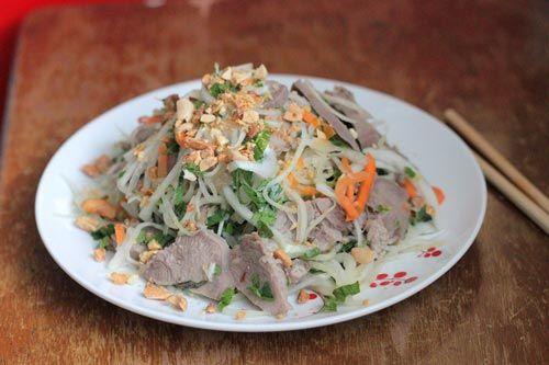 Cách làm nộm lưỡi lợn thập cẩm - http://congthucmonngon.com/21225/cach-lam-nom-luoi-lon-thap-cam.html