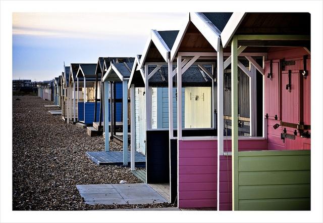 Rustington, England- found a photo on here!