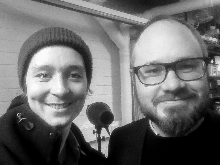 Our own master of contents Peetu visited kaupunkiTV and talked about Periscope with Tuomas Enbuske.