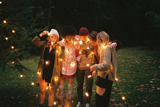 US@UO: Friendsgiving in Washington - Urban Outfitters - Blog