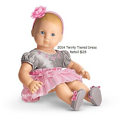 80 Best Bitty Baby Clothing Outfits By American Girl Doll