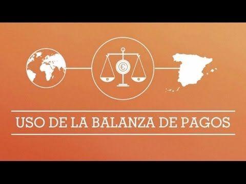 Usos de la balanza de pagos