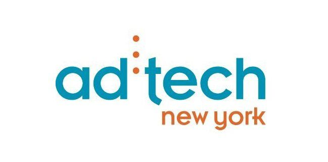 Who else is gearing up for ad:tech next month?