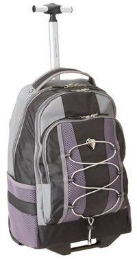 california pak impactor wheeled backpack
