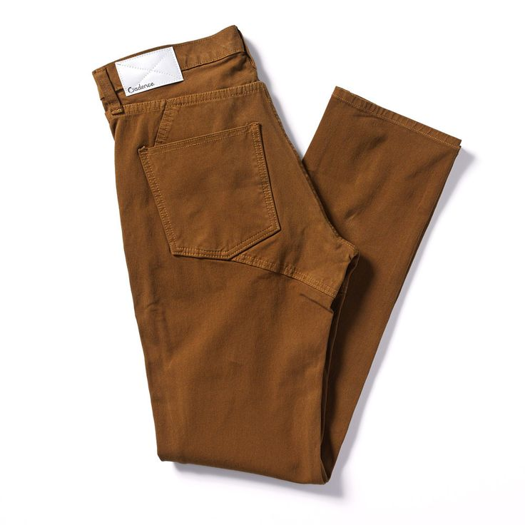 $84 Cadence Collection.  Trousers. http://shop.cadencecollection.com/products/trousers-1 #cycling #bicycle #fashion #cyclist #bike