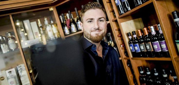 Die Düsseldorfer feiern, essen und trinken gerne gut. Björn Bittner alias Bjr Le Bouquet im Gespräch. #wine #wein #düsseldorf