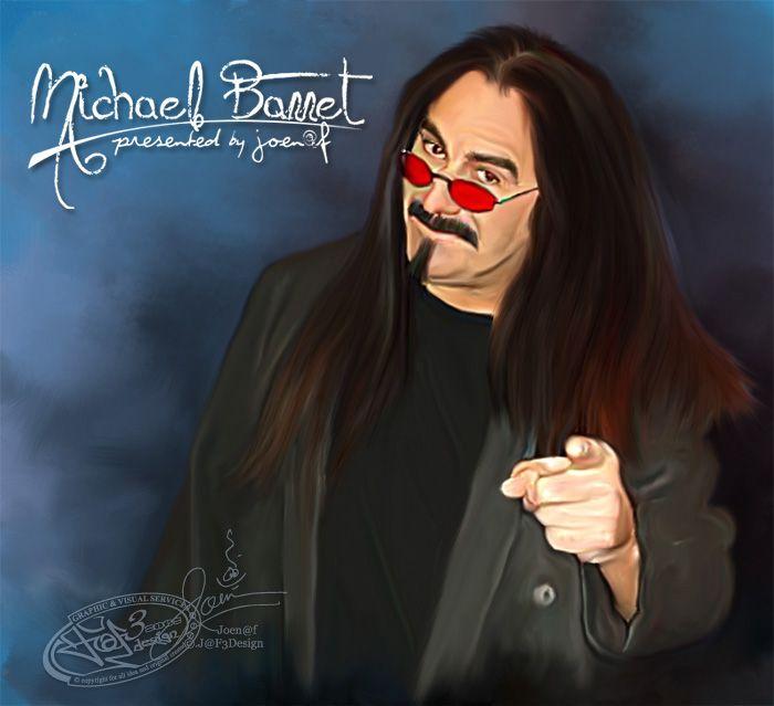 Michael Berret Friends On Soundclouds By Joen@f