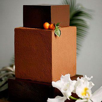 Brides: Beautiful Wedding Cakes for Every Season | Wedding Cakes | Brides.com