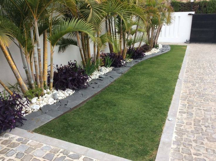 Garden by beatrice perlac – adarve jardines