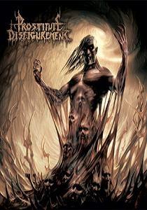 Descendants of Depravity  DVD  2008
