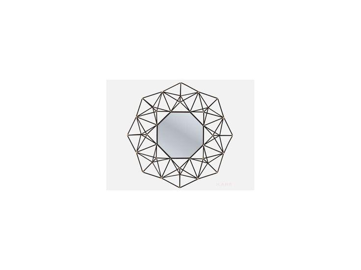 Lustro Prisma Sun — Lustra Kare Design — sfmeble.pl