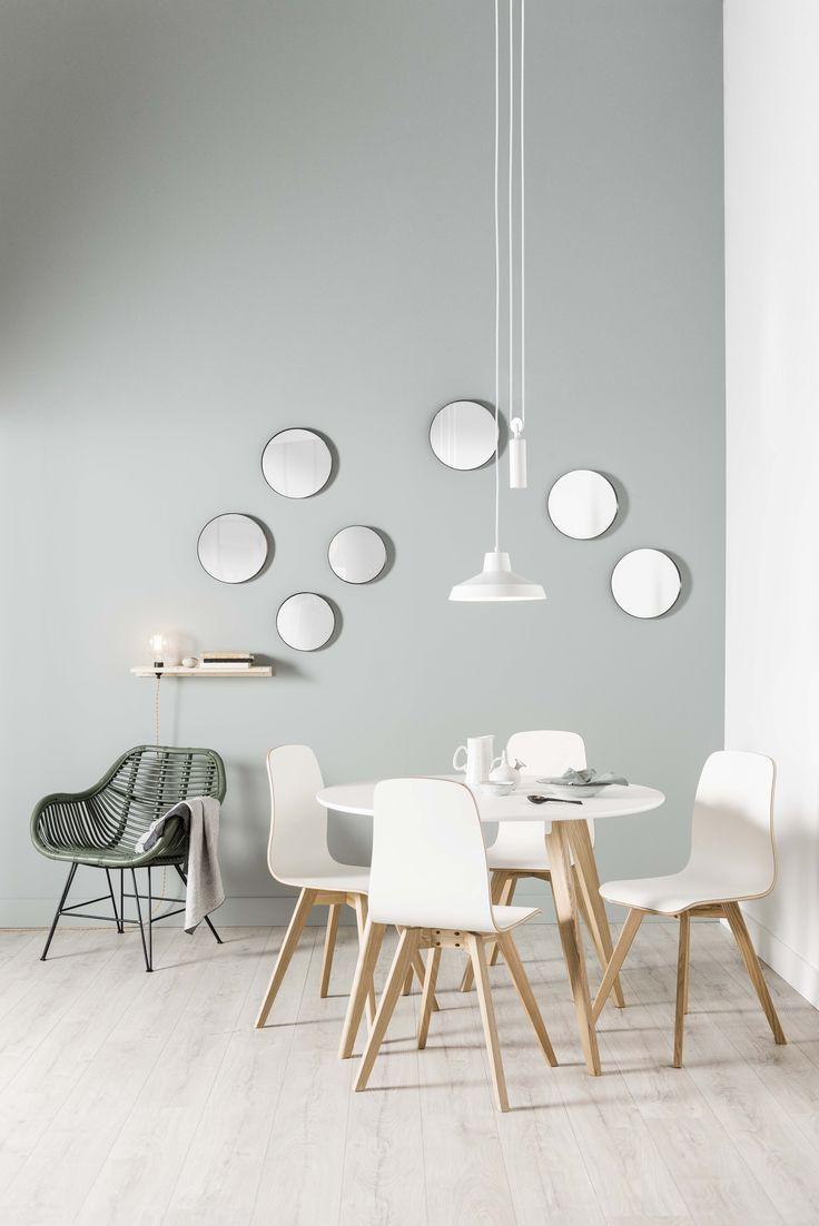 Meer dan 1000 idee n over woonkamer verf op pinterest muurverf kleuren woonkamer kleuren en - Trendy kamer schilderij ...