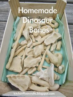 Dinosaur Party on a Budget | Party Delights Blog