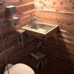 J tiny house bathroom