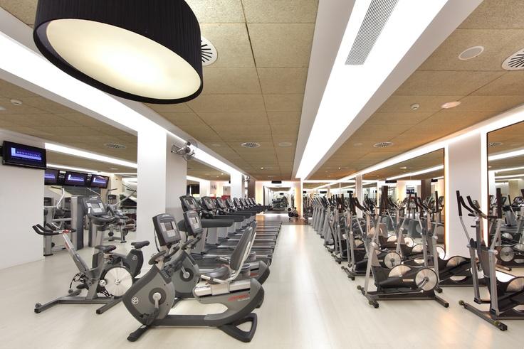 The 25 best ideas about gimnasio metropolitan on pinterest equipos para spa almacenamiento - Metropolitan spa madrid ...