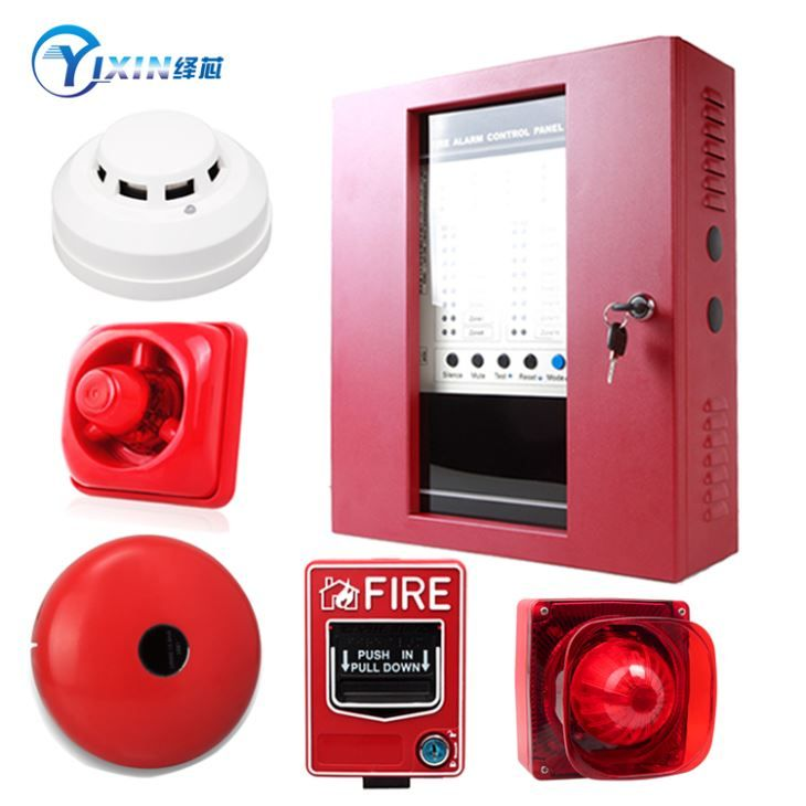 Fire Protection Company In Bangladesh Price Bangladesh Service Provider Bd Design Drawing And Installin Fire Protection System Fire Alarm System Fire Alarm