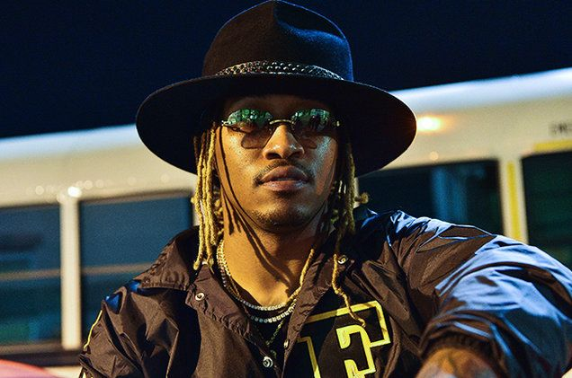 Future Announces New Album 'EVOL' | Billboard