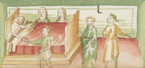 De nombreuses femmes ont été répudiées parce qu'elles ne fournissaient pas de gosses à leur époux. C'est notamment le cas de la reine Marguerite, première femme du roi Henri IV, mais aussi de Josép...