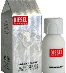 Perfume Diesel Plus Plus Masculino Diesel