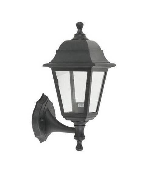 Trova Lampione a Muro per Esterni - Nero o Bianco per lampade con base E27 Lampione a Muro per Esterni - Nero o Bianco per lampade con base E27 nella categoria Casa, arredamento e bricolage, Illuminazione da interno, Luci a LED su eBay.it