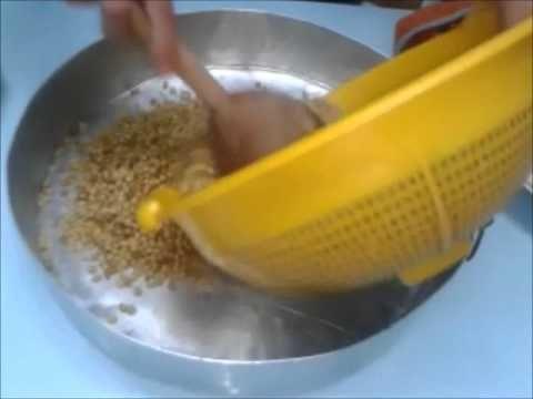 Golifa (Kıbrıs Yemekleri) CEIT 417 - YouTube