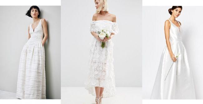 Ślub last minute #tojakobietapl #kobieta #ślub #lastminute #wakacje #sukienka #tanio #moda Cały artykuł http://www.tojakobieta.pl/item/1544-slub-last-minute.html