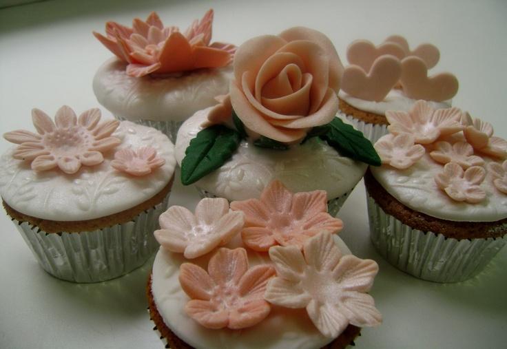 .: Cupcake Recipe