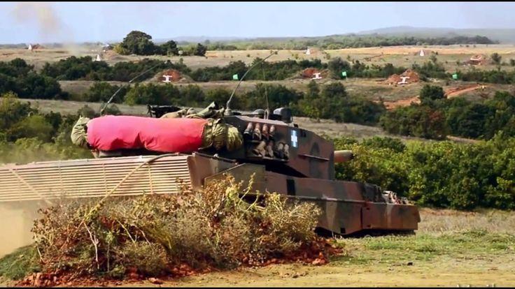 Greek Army 2015-Until The End