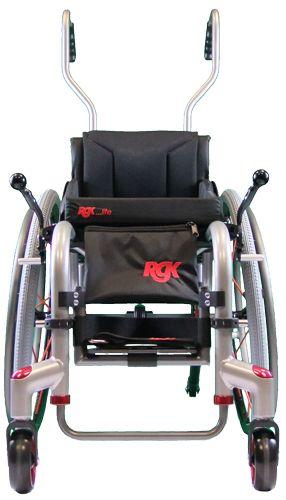 RGK Tiga Junior I Made to Measure Paediatric Wheelchair