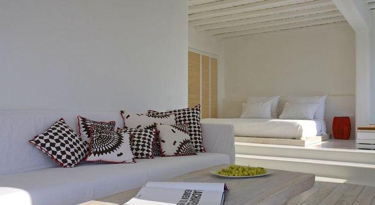 Booking.com: Отель Cavo Tagoo - Миконос, Греция