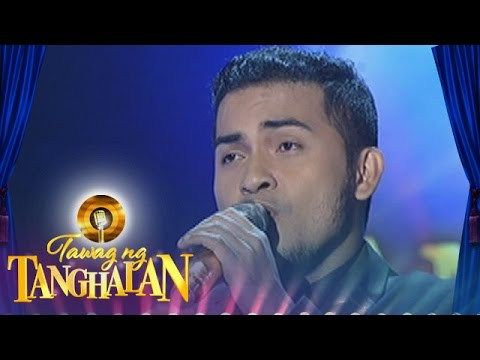 "Tawag ng Tanghalan: Froilan Canlas | Anak (Ang Huling Tapatan Day 2) - WATCH VIDEO HERE -> http://philippinesonline.info/trending-video/tawag-ng-tanghalan-froilan-canlas-anak-ang-huling-tapatan-day-2/   Grand finalist Froilan Canlas sings Freddie Aguilar's ""Anak."" Subscribe to ABS-CBN Entertainment channel! –  Watch the full episodes of It's Showtime on TFC.TV   and on IWANT.TV for Philippine viewers, click:  Visit our official website!  Facebook:"