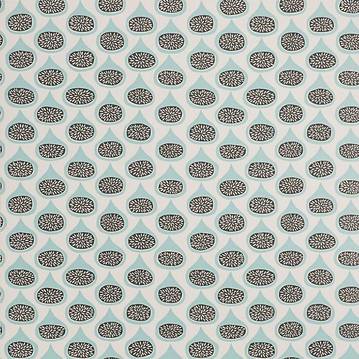 Buy MissPrint Figs Wallpaper, Lagoon, Misp1102 Online at johnlewis.com