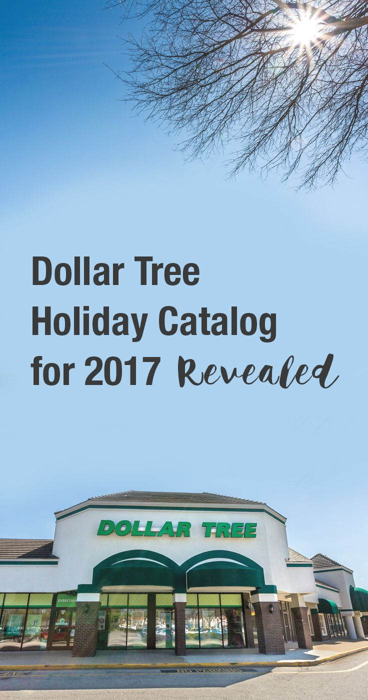 Designer deals club for hancock - Dollar Tree Holiday Catalog Is Here Find 1 Deals On All Your Holiday Needs