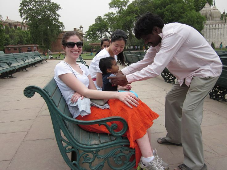 """Does India's hospitality norm """"Atithi Devo Bhava' leave out foreign tourist?: My blog: http://www.sanjaypuri.com/personal/why-atithi-devo-bhava-indias-popular-hospitality-norm-leave-out-foreign-tourist"""