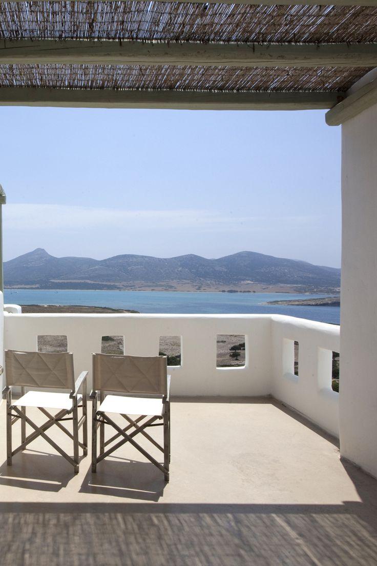 Summer Villa in Antiparos island – Stirixis Exclusive
