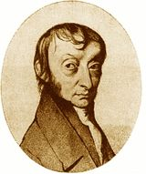 Do you know who this is? Amedeo Avogadro proposed that equal volumes of gases contain the same number of molecules. Check out major events in this Chemistry timeline!