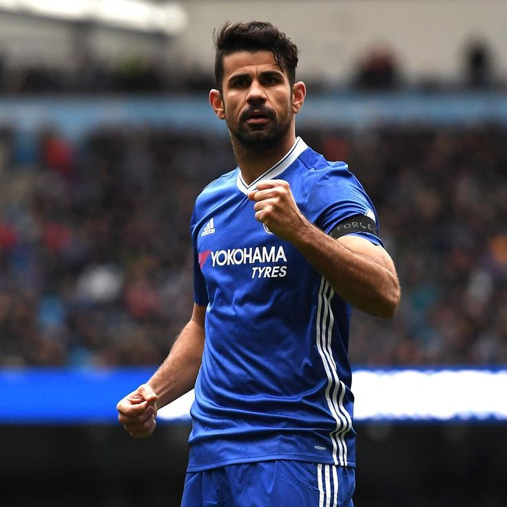 PL #14: Chelsea 3-1 MC Costa's 11th goal Willian's 3rd goal Hazard's 8th goal