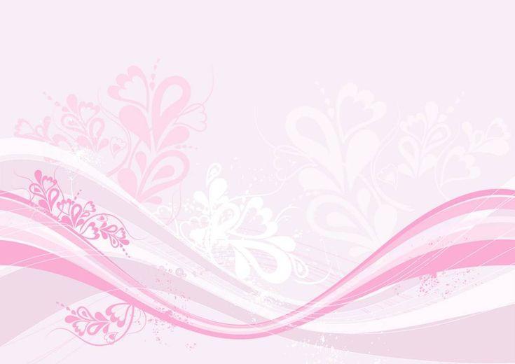 Light Pink Floral Background Light Pink Floral Background