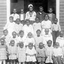 Florence G. Anderson was the first black woman to be appointed to State Supervisor of Colored Rural Schools in Kentucky in 1915. Anderson was born on 1891 in Louisville, KY to Dr. Charles W. Anderson, Sr.Florence G. Anderson was the first black woman to be appointed to State Supervisor of Colored Rural Schools in Kentucky in 1915. Anderson was born on 1891 in Louisville, KY to Dr. Charles W. Anderson, Sr. and Mildred Saunders Anderson. She graduated from Louisville Central High School and…