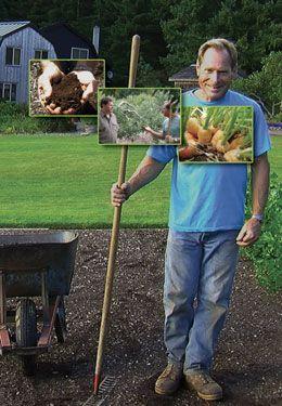 77 Best Images About Backtoedenfilm Edible Landscaping Paul Gautschi On Pinterest Gardens