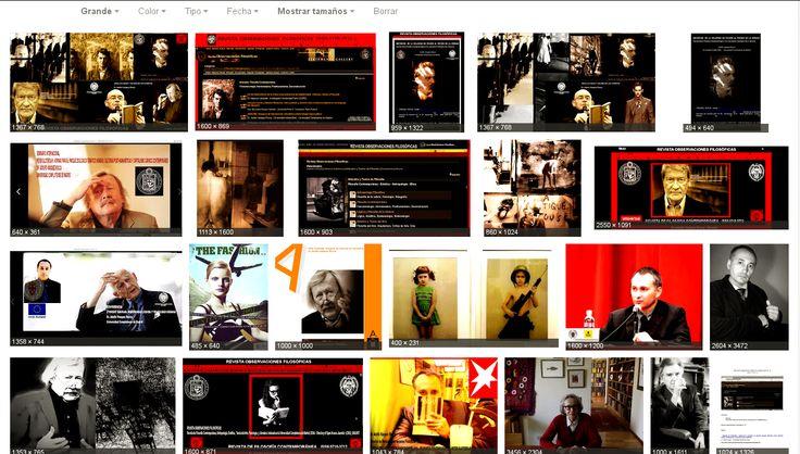 Revista Observaciones Filosóficas http://www.observacionesfilosoficas.net/ Revista Internacional de Filosofía Contemporánea