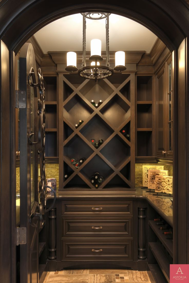 17 dazzling wood working techniques ideas in 2019 - Small wine cellar ideas ...