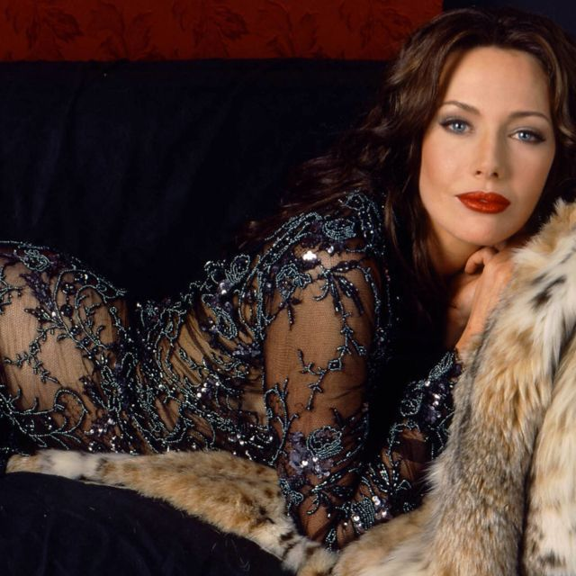 Pin By Mary Boyd On Hunter Tylo Bold The Beautiful