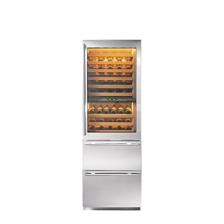 Sub-Zero 427RG Wine/Refrigerator | Moving on up | Pinterest