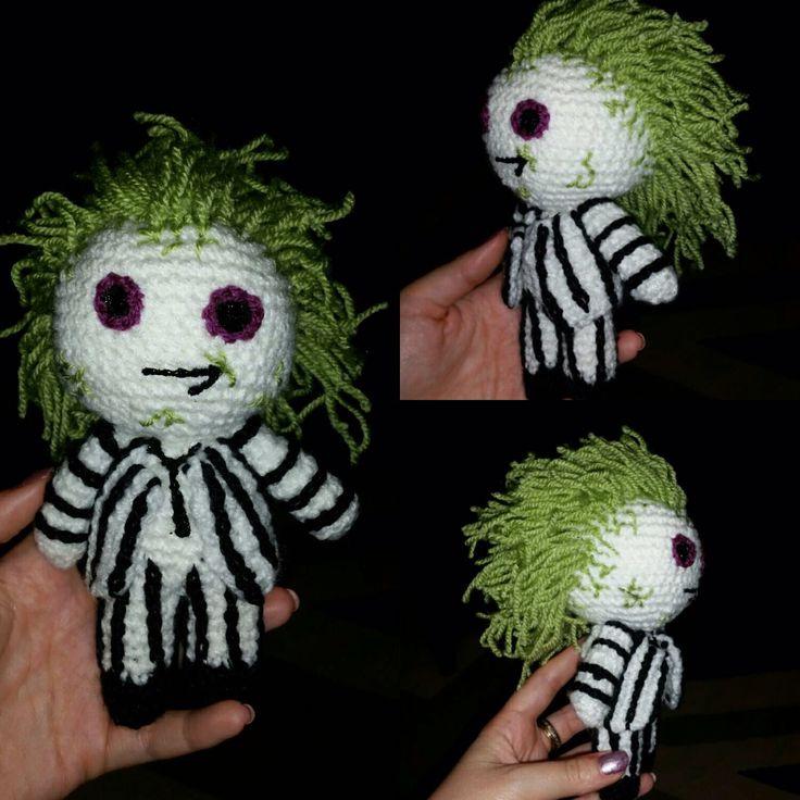 1000+ ideas about Halloween Crochet on Pinterest ...